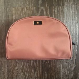 🌷 NWT kate spade Rose Cosmetic Bag 🌷
